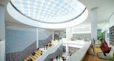 Les learning centers, ces BU nouvelle génération - Enquête sur Educpros | Bibliothiki | Scoop.it