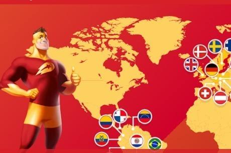 Delivery Hero, la start-up de livraison de repas qui vaut 2,8 milliards d'euros   Réussissez votre e-logistique   Scoop.it