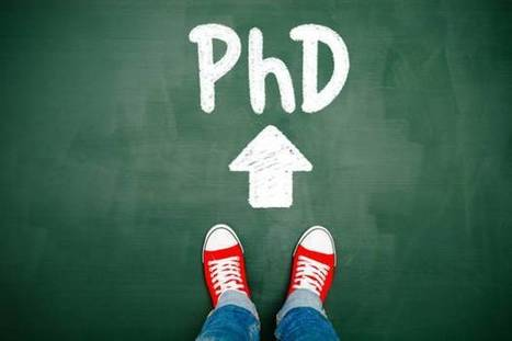 How not to write a PhD thesis | Pedagogy | Scoop.it