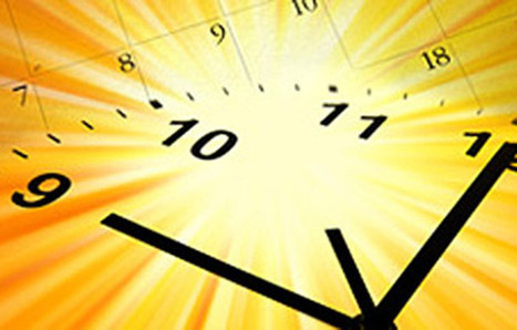10 Time Management Tips That Work   Business Productivity & Automation Tips   Scoop.it