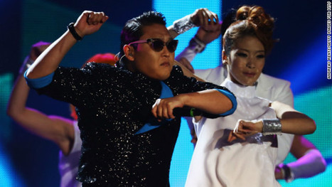 'Gangnam Style' to 'Kony 2012:' This year's top viral videos | Kony 2012 case study | Scoop.it