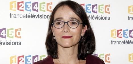 Delphine Ernotte pressentie pour diriger la future chaîne d'info publique | DocPresseESJ | Scoop.it