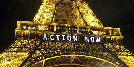 It's Official: Paris Agreement Becomes International Law | Futurable Planet: Answers from a Shifted Paradigm. | Scoop.it