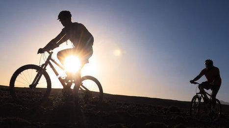 Faites du sport avec la tête et les jambes - La Provence | Sport et santé | Scoop.it