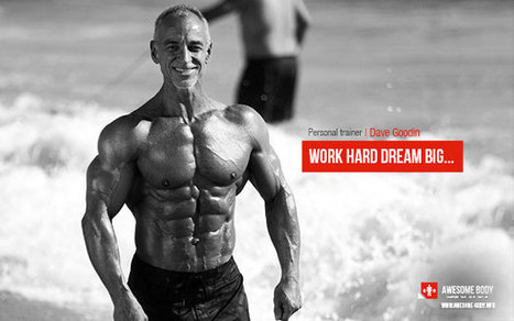 Dave Goodin | HD Wallpapers | Bodybuilding Tips   Health U0026 Nutrition   Bodybuilder  Quotes |