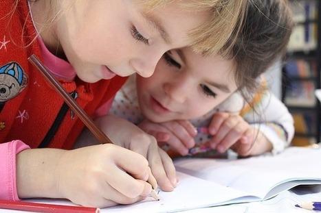 Didactief | 'Hoe leer je leerlingen na te denken over hun leerproces?' | Master Leren & Innoveren | Scoop.it