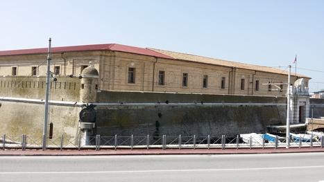 Museo Tattile Omero: Sensi d'estate alla Mole di Ancona | Nuovi Turismi | Scoop.it