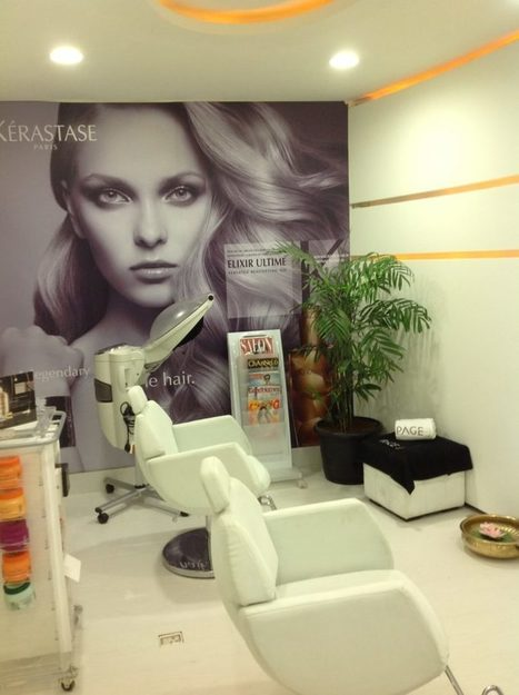 Hair Extensions In Hyderabad Page3 Salon Hyde