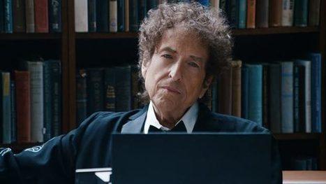 Discurso de Bob Dylan en los Nobel 2016 íntegro y en español | Formar lectores en un mundo visual | Scoop.it