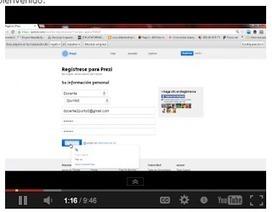 Cómo pasar un Powerpoint a Prezi | Uso inteligente de las herramientas TIC | Scoop.it