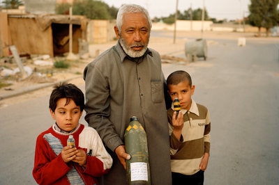 Images of Libya from a Fallen Photographer | Best of Photojournalism | Scoop.it