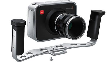 Blackmagic Design's NAB Surprise? It's a Camera   Video Breakthroughs   Scoop.it