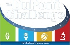 The DuPont Challenge | STEM Education models and innovations with Gaming | Scoop.it