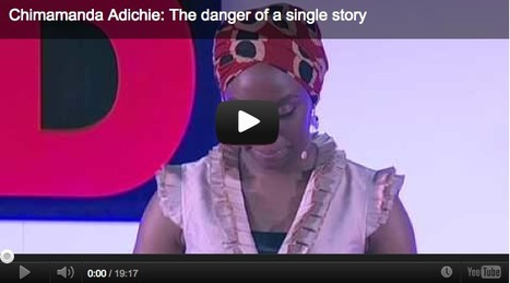 The Danger of a Single Story | Just Story It! Biz Storytelling | Scoop.it
