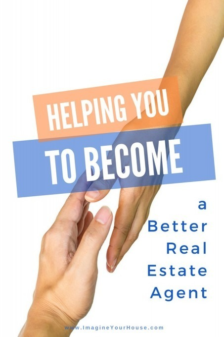 Helping You to Become a Better Real Estate Agent | Real Estate Clips | Scoop.it