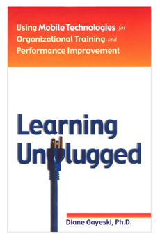 Can Performance Support be a form of Mobile Learning? (Yes!) | HigherEd Technology 2013 | Scoop.it