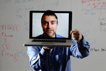 The Professors Who Make the MOOCs | The Network is the Learning | Scoop.it