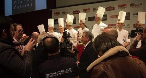 Foie gras et truffe : palmarés du Trophée Jean Rougié 2017 | Agriculture en Dordogne | Scoop.it