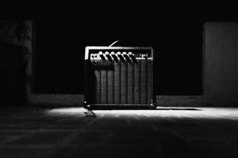 """Century of Sound: 100 Years After Russolo's """"The Art of Noises"""" 
