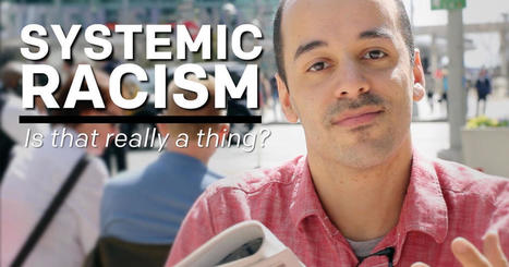 What is Systemic Racism?   Community Village Daily   Scoop.it