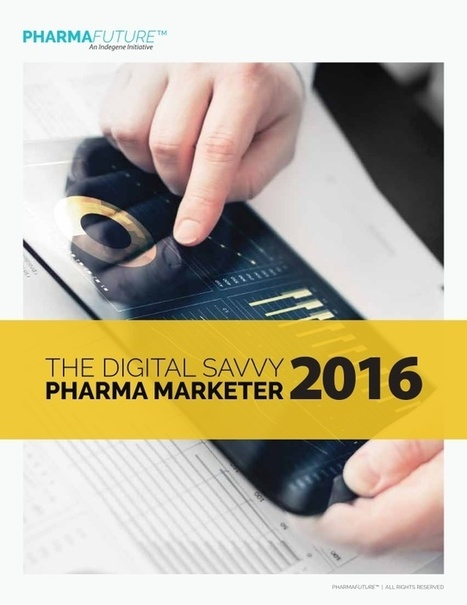 Pharma brands marketing spends by channels and region | Pharma: Trends in e-detailing | Scoop.it