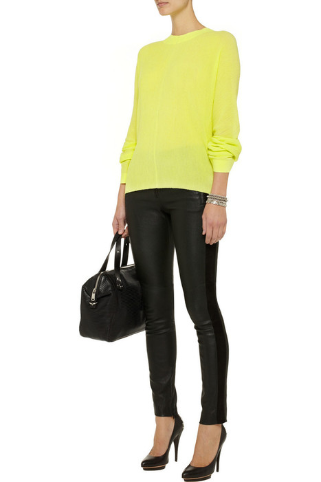Basic Tops with Luxurious Blends of Cotton and Silk   Womens Fashion   Scoop.it