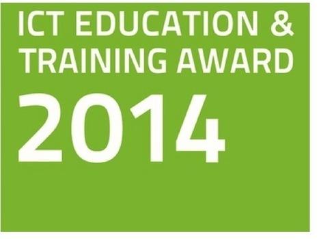 Coup d'envoi de l'«ICT-Education and Training Award 2014» | Informatique Romande | Scoop.it