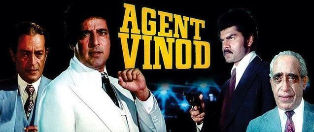 Agent Vinod full movie in hd download utorrentgolkes