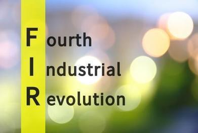 Has the Fourth Industrial Revolution really begun? | Information Age | Induce | Scoop.it