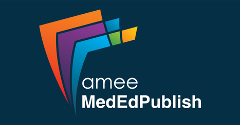 MedEdPublish Article: Using Concept Maps to Create Meaningful Learning in Medical Education | Medic'All Maps | Scoop.it