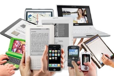 Growth, Importance, and Power of Mobile Technologies - EdTechReview™ (ETR) | Kenya School Report - 21st Century Learning and Teaching | Scoop.it