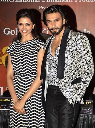 Deepika Padukone Denies relationship with Ranveer Singh | Bollywood Celebrities News, Photos and Gossips | Scoop.it