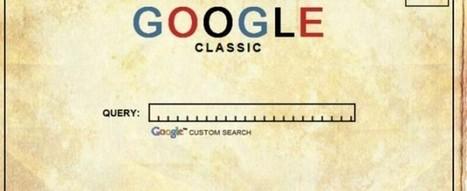Gooble.no – Her er Aprilspøkene til Google 2013 | Sosial på norsk | Scoop.it