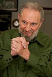 """Fidel Castro, l'homme """"qu'on a le plus souvent tenté d'assassiner""""   Mais n'importe quoi !   Scoop.it"""