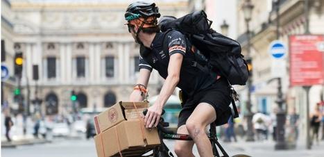 Carrefour, Cdiscount, PriceMinister: la riposte à Amazon Prime Now s'organise | Actu et stratégie e-commerce | Scoop.it