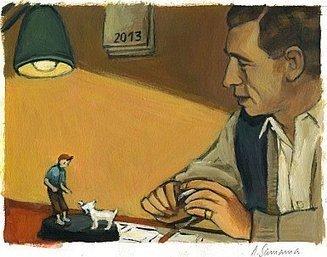 Une année Hergé - le blog qui hydrate les yeux | le monde de la BD | Scoop.it