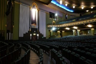 L-Acoustics K2 system chosen for Eventim Apollo refurb - Installation International | Room Acoustics, Speech Intelligibility and Sound Reproduction | Scoop.it