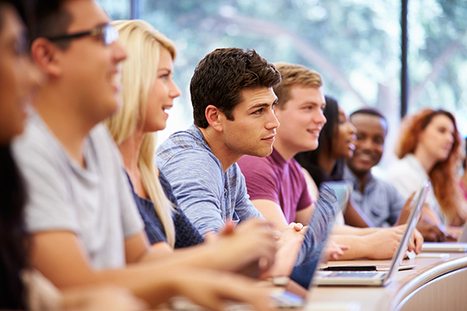 Redefining Student Success -Who Benefits fromGraduation and Retention Rates - Schools or Students? | Educational Leadership and Technology | Scoop.it