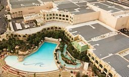 Las Vegas casinos seek to power their bright lights with renewable energy   VPRO Tegenlicht   Scoop.it