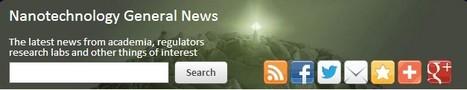 Brain-penetrating nanoparticle attacks deadly tumors | MishMash | Scoop.it