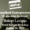 Social Business Hangout