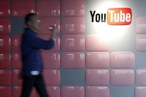 YouTube fête ses 10 ans avec une concurrence de plus en plus vive | Rob Lever | Internet | Communication - Marketing - Web | Scoop.it