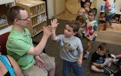 Child care center collaborates with Heritage Christian Services | Christian News | Scoop.it