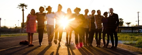 SXSW Music Weekly Round-Up: Edward Sharpe, Kopecky Added to the Schedule | SXSW News | Scoop.it