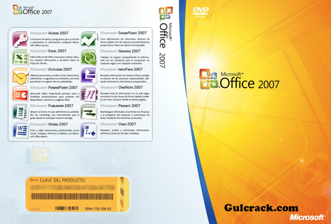 ms office 2007 crack software download
