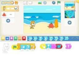Coding for Kids - 3 FREE & Fabulous Apps - appydazeblog | Learning Apps | Scoop.it