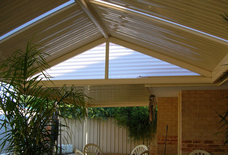 stratco outback sunroof' in Patio Perfect | Scoop it