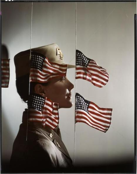 Erwin Blumenfeld : la liberté du photographe | Jaclen 's photographie | Scoop.it