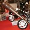 Moto ecole paris