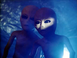 Aliens could be discovered within 40 years | No Such Thing As The News | Scoop.it